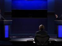 Ông Donald Trump: Tại sao phải thay đổi luật tranh luận khi tôi đang chiến thắng?