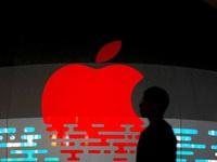 'Ngày đen tối' chưa từng có của Apple
