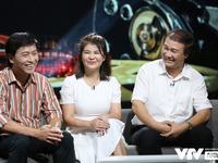 Bộ ba 'hiền lành - đanh đá - lưu manh' của phim truyền hình Việt hội ngộ