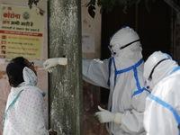 Hơn 27 triệu người mắc COVID-19 trên toàn cầu, số ca nhiễm bệnh tại Ấn Độ chuẩn bị vượt Brazil