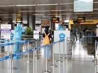 Đà Nẵng đề nghị mở lại tàu hỏa, máy bay đi và đến thành phố