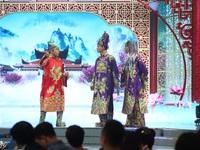 Táo quân 'đổ bộ' sân khấu VTV Awards 2020 với 2 Táo mới toanh