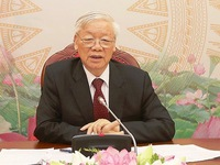 Party General Secretary and President sends letter for new academic year