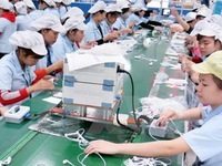 Foreign tech giants eye investment in Vietnam
