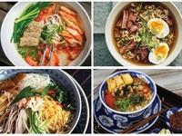 Vietnam's cuisine sets five world records