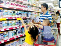 Vietnam's retail and consumer services down 2.7% in August
