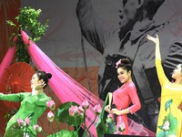 Vietnamese culture to be highlighted at Army Games 2020 on National Day