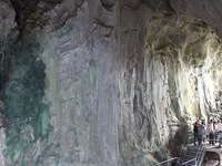 Conservation plan approved for prehistoric site of Con Moong Cave
