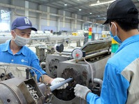 European enterprises more optimistic about doing business in Vietnam