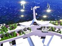 Work set to restart on Côn Đảo Passenger Port