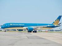 Vietnam Airlines to suspend flights on VN-RoK routes