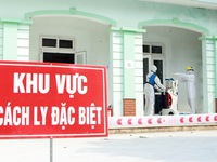 Man breaks self-quarantine to visit relatives in Bến Tre