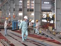 Steelmakers hit hard by virus outbreak