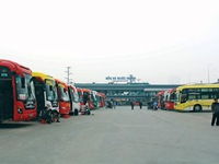 Hà Nội's transport sector hurt by COVID-19
