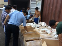 Việt Nam eyes sustained fight against trade fraud, cross-border smuggling