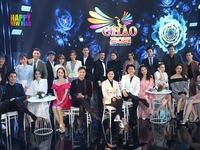 Chào 2021: Cuộc hội ngộ đầu năm của diễn viên đình đám vũ trụ điện ảnh VTV