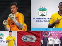 Chuyển nhượng V.League 2021 ngày 12/1: Hoàng Anh Gia Lai ra mắt ngoại binh, Đặng Văn Lâm đối mặt với án phạt từ Muangthong United