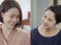 Hướng dương ngược nắng - Tập 15: Nụ cười kia của mẹ con Châu bị Kiên 'dập tắt' không thương tiếc