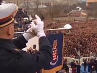 Trước thềm lễ nhậm chức Tổng thống Mỹ
