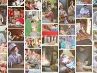 Công bố Hệ sinh thái VTV Sức khỏe và Giao lưu 'Dấu ấn Y tế 2020'