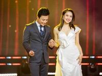 Hồng Diễm: Cảnh tình cảm với Hồng Đăng được nâng nhờ... nhạc phim
