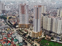 Hanoi ranks second in attracting foreign investment
