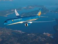 Vietnam Airlines expands premium economy seats on Hanoi-HCM City flights