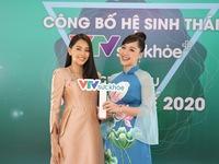 Tiểu Vy bất ngờ tái ngộ bạn cũ cùng thi Hoa hậu Việt Nam