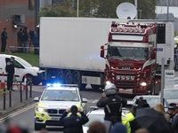 Vụ 39 thi thể trong xe tải ở Anh: Tòa tuyên án tổng cộng 78 năm tù giam