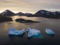 Khoảng 28.000 tỷ tấn băng đã tan trong 30 năm qua