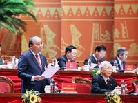Đại hội XIII: Thảo luận về các dự thảo văn kiện trình Đại hội