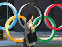 Giải đấu loại Olympic của môn bơi nghệ thuật phải tạm hoãn vì dịch COVID-19