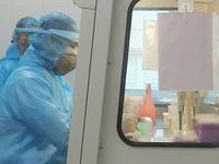 Sáng 1/8, Hà Nội ghi nhận 18 trường hợp dương tính với SARS-CoV-2