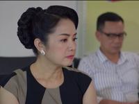 Hướng dương ngược nắng - Tập 10: Bà Bạch Cúc (NSND Thu Hà) ngồi vào ghế Tổng giám đốc Cao dược