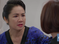 Hướng dương ngược nắng - Tập 22: Bà Bạch Cúc rơi nước mắt khi thấy Châu bị Kiên bội bạc