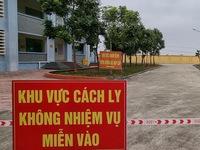 Bắc Ninh có 11 ca mắc COVID-19 liên quan Bệnh viện Bệnh nhiệt đới Trung ương cơ sở 2