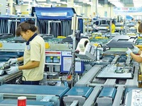 Vietnam attracts over US$28.5 billion of FDI in 2020