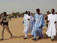 Tấn công tại Niger, hàng trăm người thương vong
