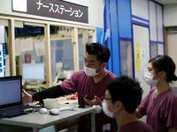 Nhật Bản dự kiến tiêm chủng vaccine COVID-19 vào cuối tháng 2