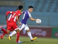 VTV tường thuật trực tiếp trận Siêu cúp Quốc gia 2020 CLB Viettel và CLB Hà Nội