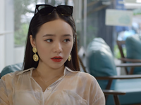 Hướng dương ngược nắng - Tập 12: Châu đã chấp nhận Trí là em trai nhưng Ngọc thì không