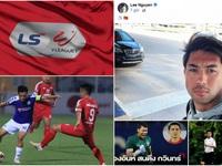 Chuyển động bóng đá Việt Nam ngày 6/1: Lee Nguyễn đến Việt Nam, thủ môn số 1 ĐT Thái Lan từ chối Hoàng Anh Gia Lai