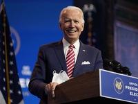 CHÍNH THỨC: Quốc hội Mỹ xác nhận ông Joe Biden là Tổng thống