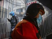 Số ca mắc COVID-19 mới/ngày tại Trung Quốc cao kỷ lục trong 5 tháng qua