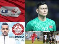 Chuyển nhượng V.League 2021 ngày 8/1: Đặng Văn Lâm nhận sự quan tâm của Dynamo Moscow, CLB TP Hồ Chí Minh đón ngoại binh tiền tỷ