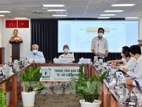 Ho Chi Minh City to implement third relief package worth VND7.3 trillion