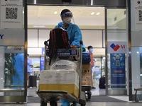 Hanoi, Hai phong cancel mandatory quarantine for air passengers