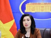 Citizen protection measures taken for Vietnamese worker in Saudi Arabia
