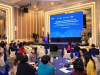 Vice President attends Vietnam Women Entrepreneurs' Forum