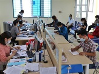 Over 1.48 million workers in Hanoi to get allowances from unemployment insurance fund